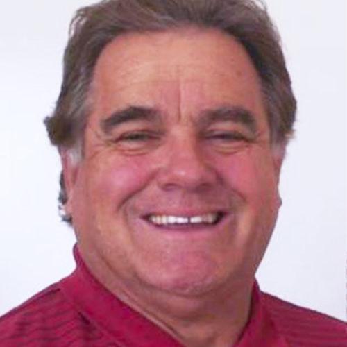 Ron Crowson